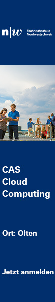 CAS Cloud Computing