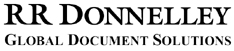 RR Donnelley Document Solutions (Switzerland) GmbH